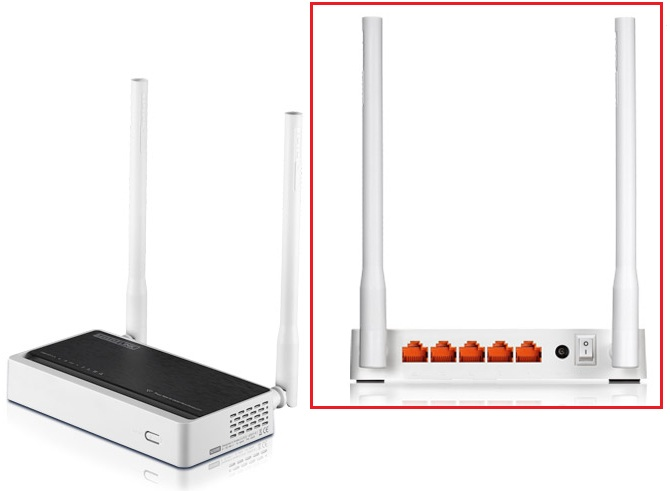 TOTOLINK N300RT-V2 ROUTER WINDOWS 7 DRIVER