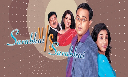 Sarabhai Vs Sarabhai is back !