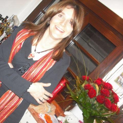 That's me... Dühren, 5.3.2009