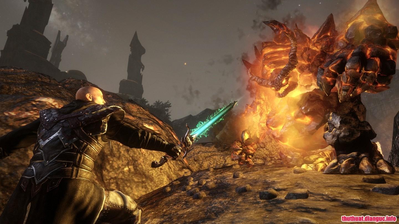 Download Risen 3: Titan Lords Full Crack Fshare ,Tải Risen 3: Titan Lords Game offline cho pc