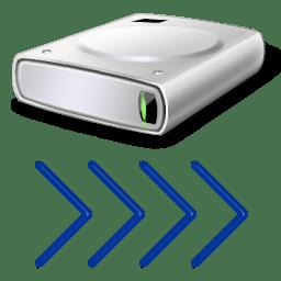 تحميل برنامج تسريع النسخ ونقل الملفات بسرعه عالية تيرا كوبى TeraCopy