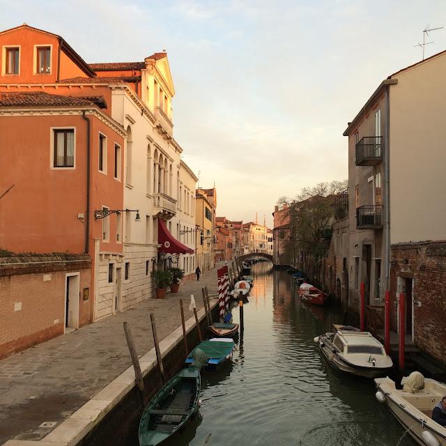 #Venice #Italy #Hotel