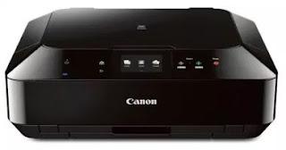 Canon PIXMA MG7140 Printer Drivers