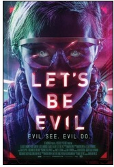 Download Film Lets Be Evil 720p WEB-DL