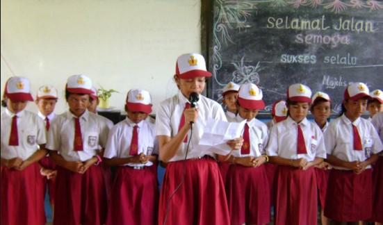 Kumpulan Puisi Perpisahan Kelas 6 Sd Paling Sedih Operator