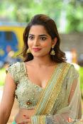 Anagha at Guna 369 Trailer Launch-thumbnail-9