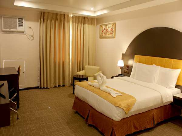 Butuan Grand Palace Hotel luxurious getaway