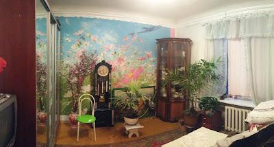 2-комнатная сталинка на КРЭСе по ул. Кремлевская, 30 на 4/4 эт. дома