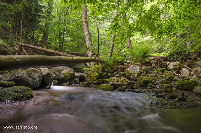Mariovo - Gradeshka River