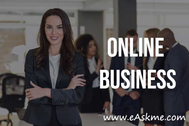 How to Start an Online Business: eAskme
