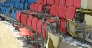 Persib Bandung U-19 Kalah Lawan Persipura U-19, Oknum Supporter Viking Rusak Stadion