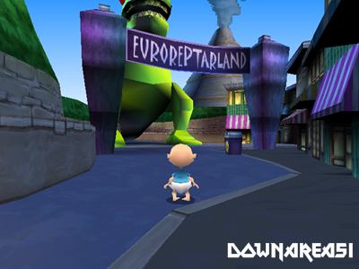 rugrats ps1 download iso