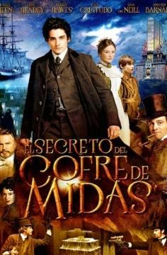El Secreto del Cofre de Midas en Español Latino