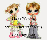 ScrapbookStampSociety Challenge blog