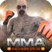 MMA Fighting Clash MOD APK-MMA Fighting Clash