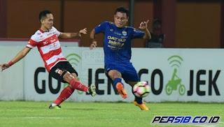 Wasit Asing Asal Iran Pimpin Persib Bandung vs Madura United