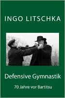 70 Jahre vor Bartitsu ist der fünfte band der Bartitsu Serie von ingo Litschka