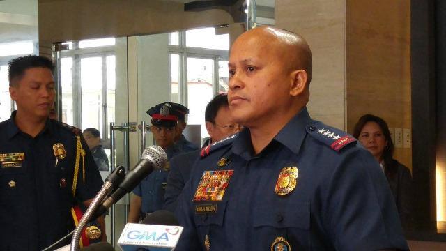 'Kayo Nalang Magpulis!' Bato Fired Shots Towards The Critics Of The Administration Of Duterte In Their Drugh Campaign!