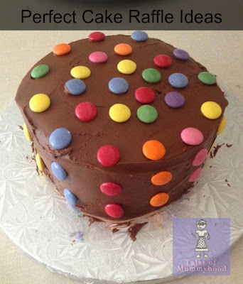 cake raffle, cake walk, cake ideas, cake decorating, cake auction