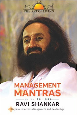 Download Free Management Mantras by Sri Sri Ravi Shankar Book PDF