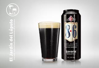 Bavaria 8.6 Black