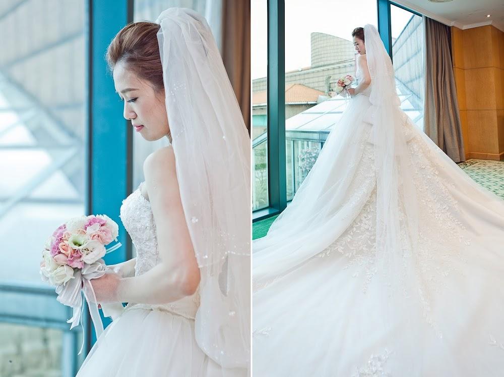 蘭城晶英酒店婚攝婚禮 推薦