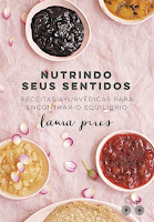 NUTRINDO SEUS SENTIDOS (Laura Pires)