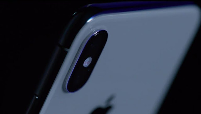 Next iPhone to feature 10/14MP front and rear camera