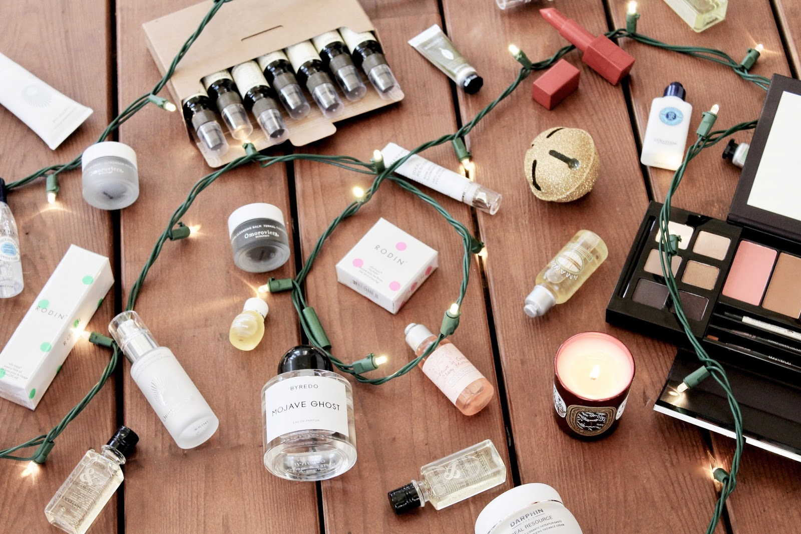 The Ultimate Holiday Beauty Gift Guide