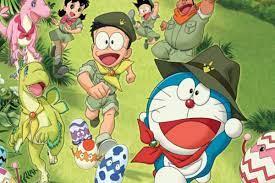 Hình ảnh Doraemon Mới Nhất