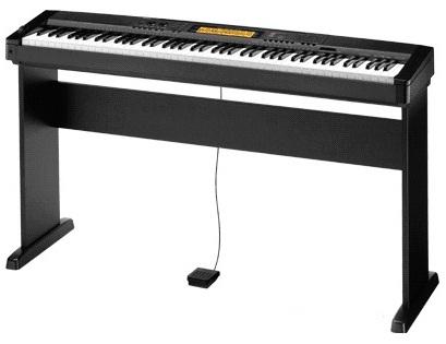 Đàn Piano Điện Casio CDP-5500