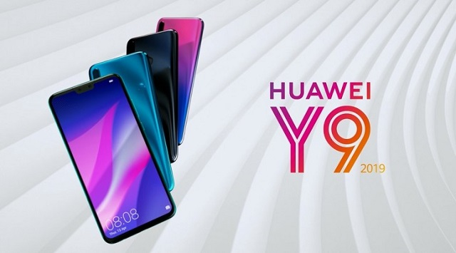 Huawei Y9 2019 Philippines