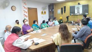Virtual Office Network to Spearhead Tribal Socio-Economic Development