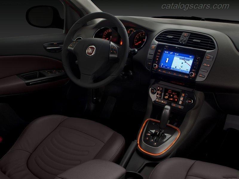 صور سيارة فيات برافو 2014 - اجمل خلفيات صور عربية فيات برافو 2014 - Fiat Bravo Photos Fiat-Bravo-2012-42.jpg