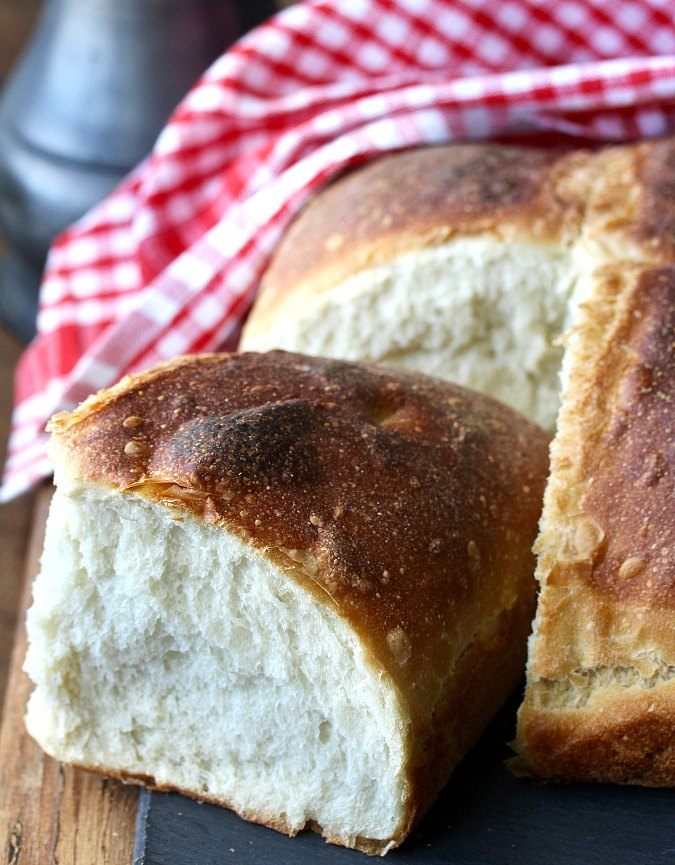 Irish Batch Bread
