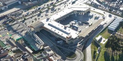 Directorio telefónico Empresas transportadoras Terminal Terrestre de Bogotá
