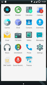 ROM CandySiX (OMS) [unofficial] For Xiaomi Redmi 3/Pro