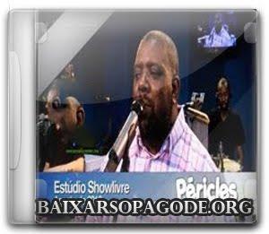 Pericles – Ao Vivo No Estudio Showlivre (23.08.12)