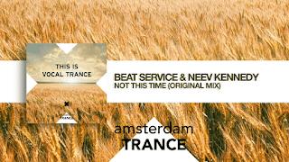 Lirik Lagu Not This Time - Beat Service & Neev Kennedy