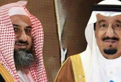 Трамп – слуга Аллаха?!