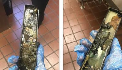 Seperti Ini Bagian Dalam Mesin Es Krim di Restoran Siap Saji