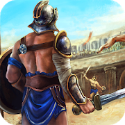 Gladiator Glory Egito Apk