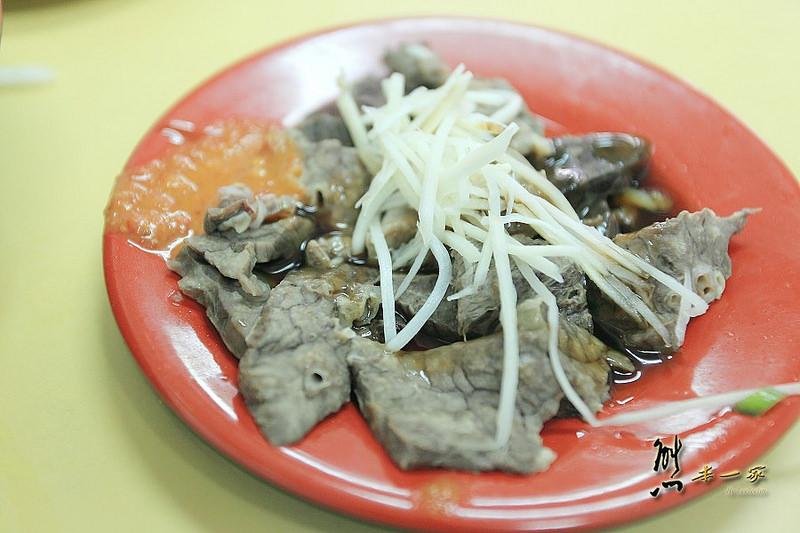 三峽傳統中式早午餐 陳記米苔目