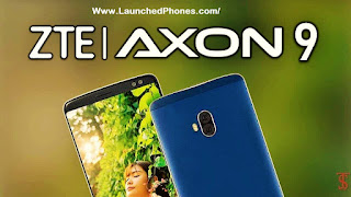which volition hold out launched amongst the most powerful Qualcomm Processors ZTE Axon9 Launch appointment expected amongst specs