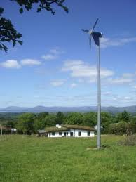 Greencyclopedia Wind Energy In The Home