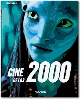 Cine de los 2000 TASCHEN