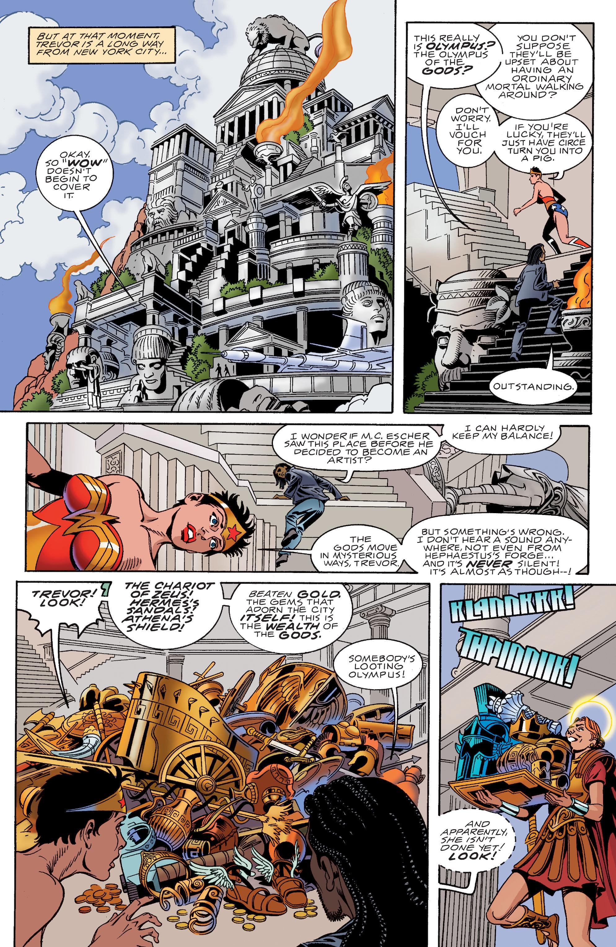 Read online Wonder Woman (1987) comic -  Issue #192 - 15
