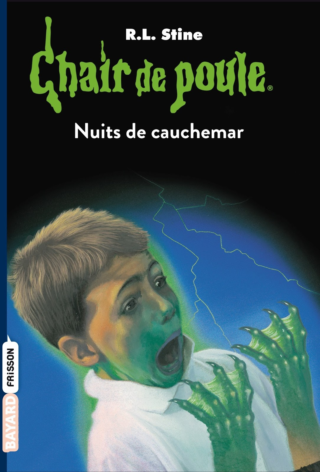 nuits de cauchemar n 37 nlle edition