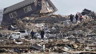Penyebab Gempa Bumi yang Pernah Terjadi