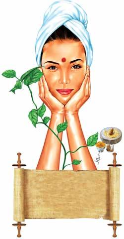 Ayurveda Treatment for Skin Diseases